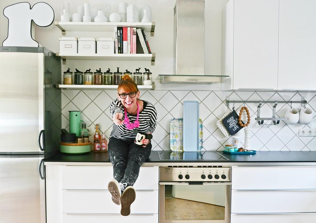 Ikea Eckschrank Küche
