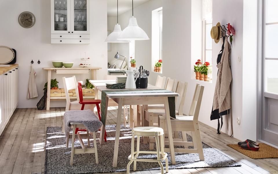 Ikea Einbauküche Landhausstil