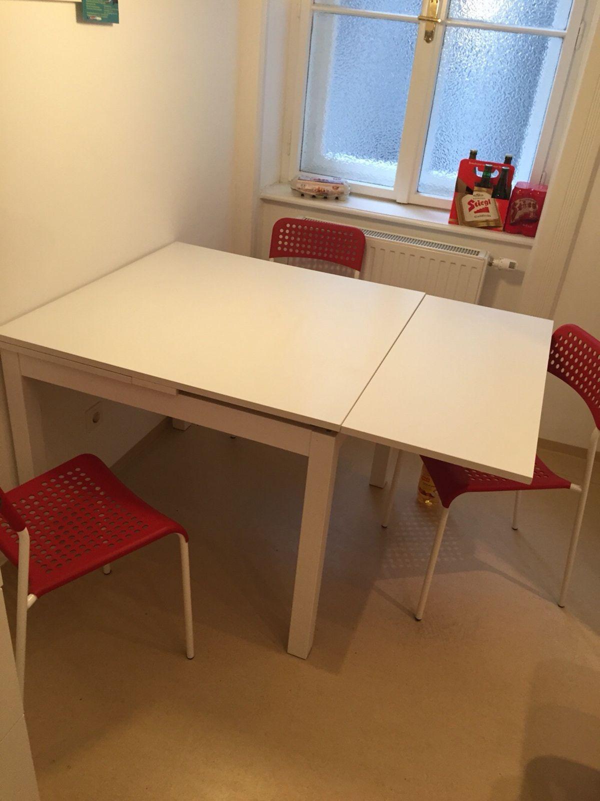 Ikea Essgruppe Weiß