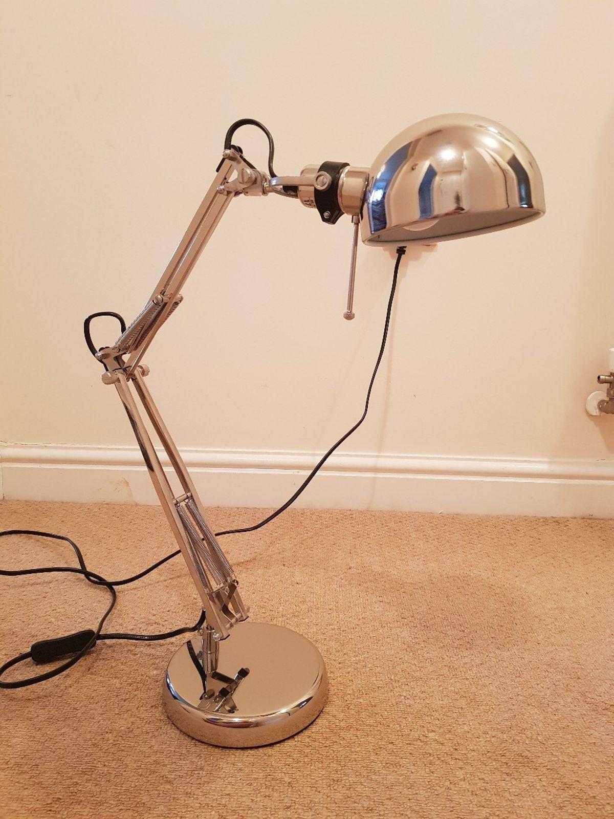 Ikea Forsa Lamp