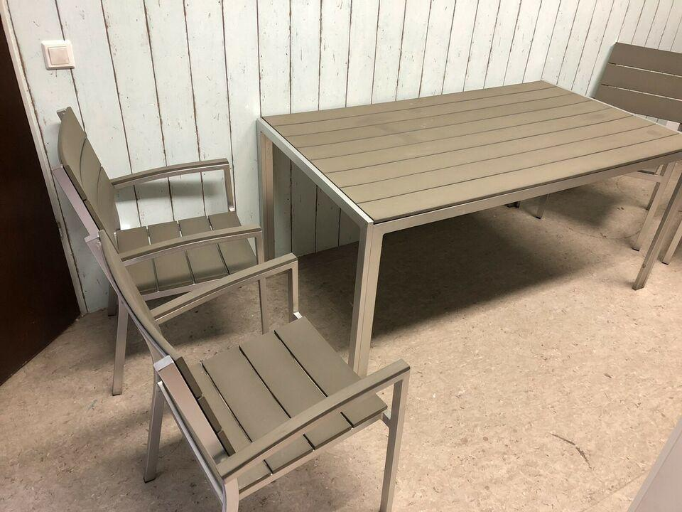 Ikea Gartenmöbel Set