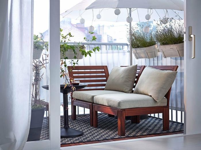 Ikea Gartenmöbel Weiß