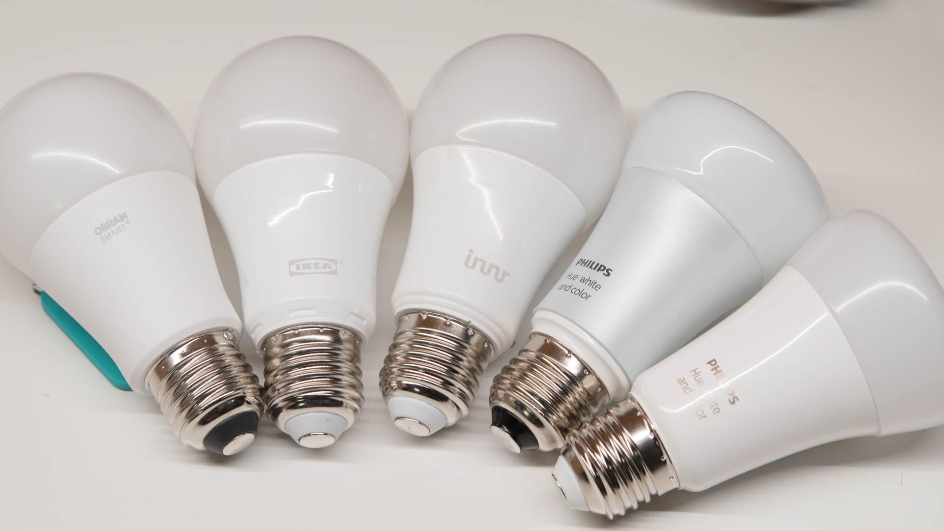 Ikea Glühbirne Lampe