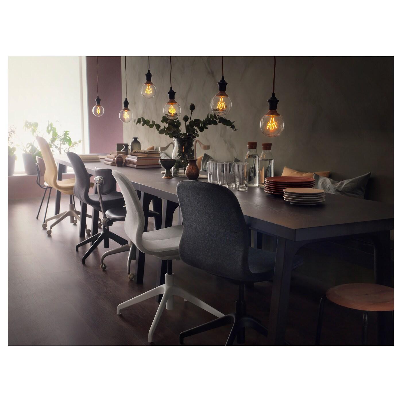 Ikea Glühbirnen Lampe