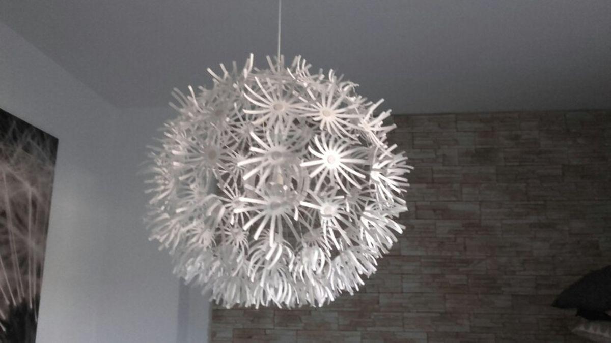 Ikea Grimsas Lampe