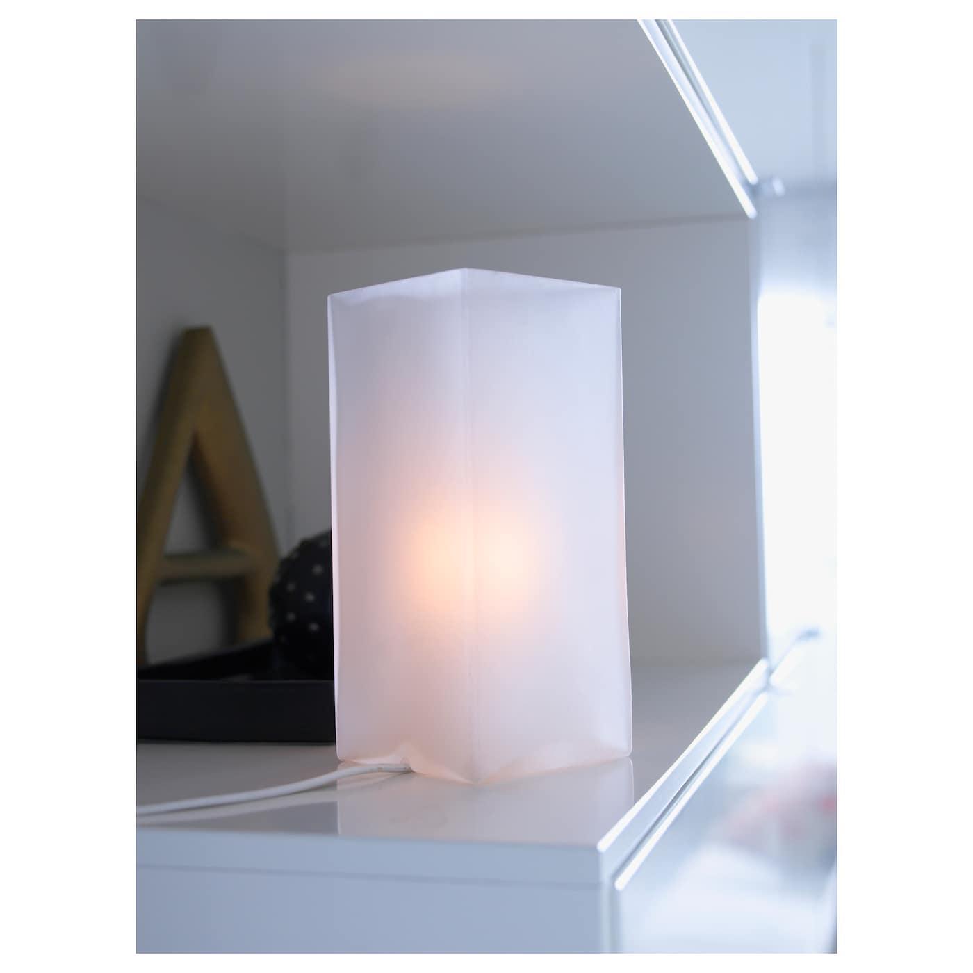 Ikea Grönö Light Bulb Size