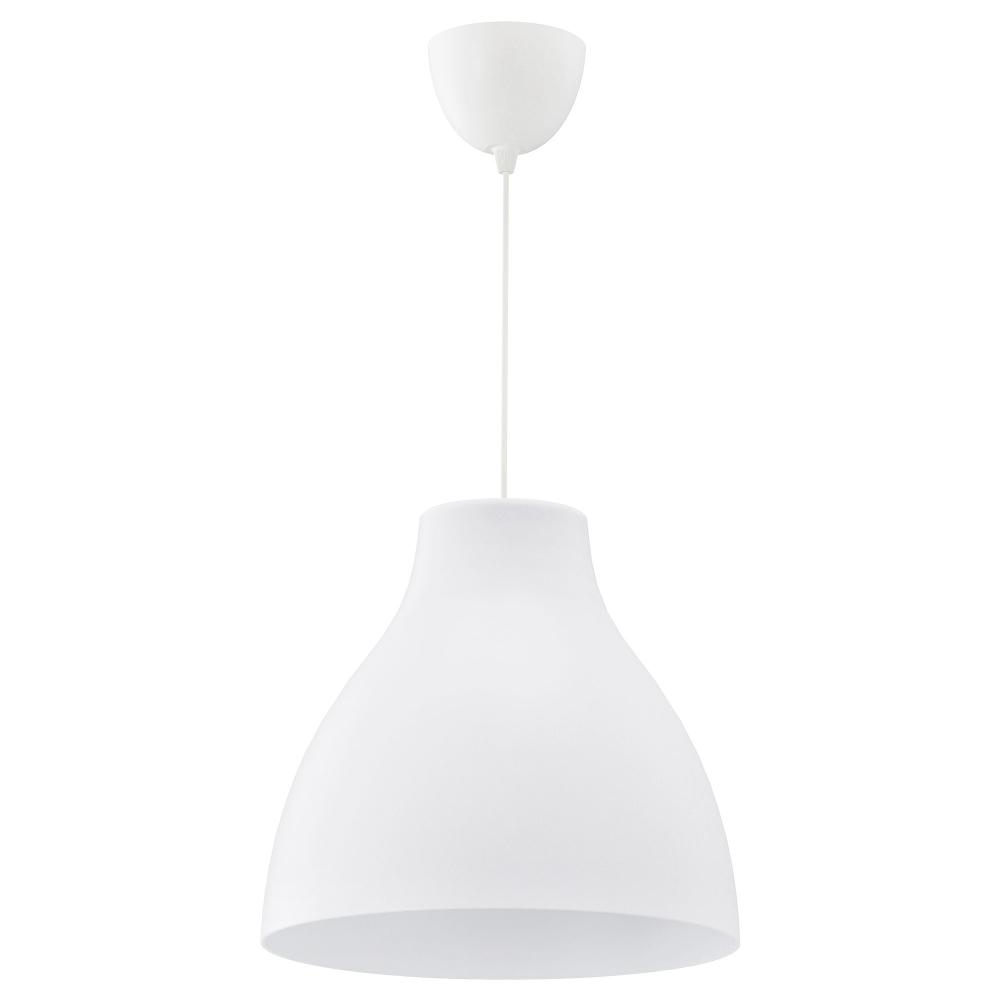 Ikea Hängeleuchte Glas