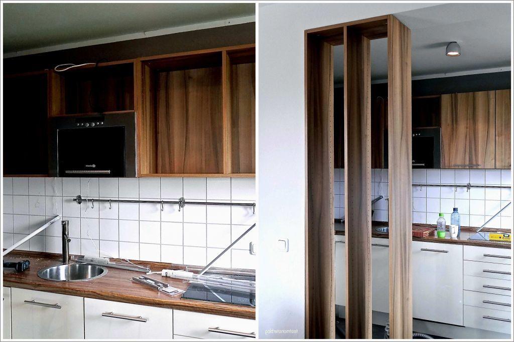 Ikea Hängeschrank Küche Glas