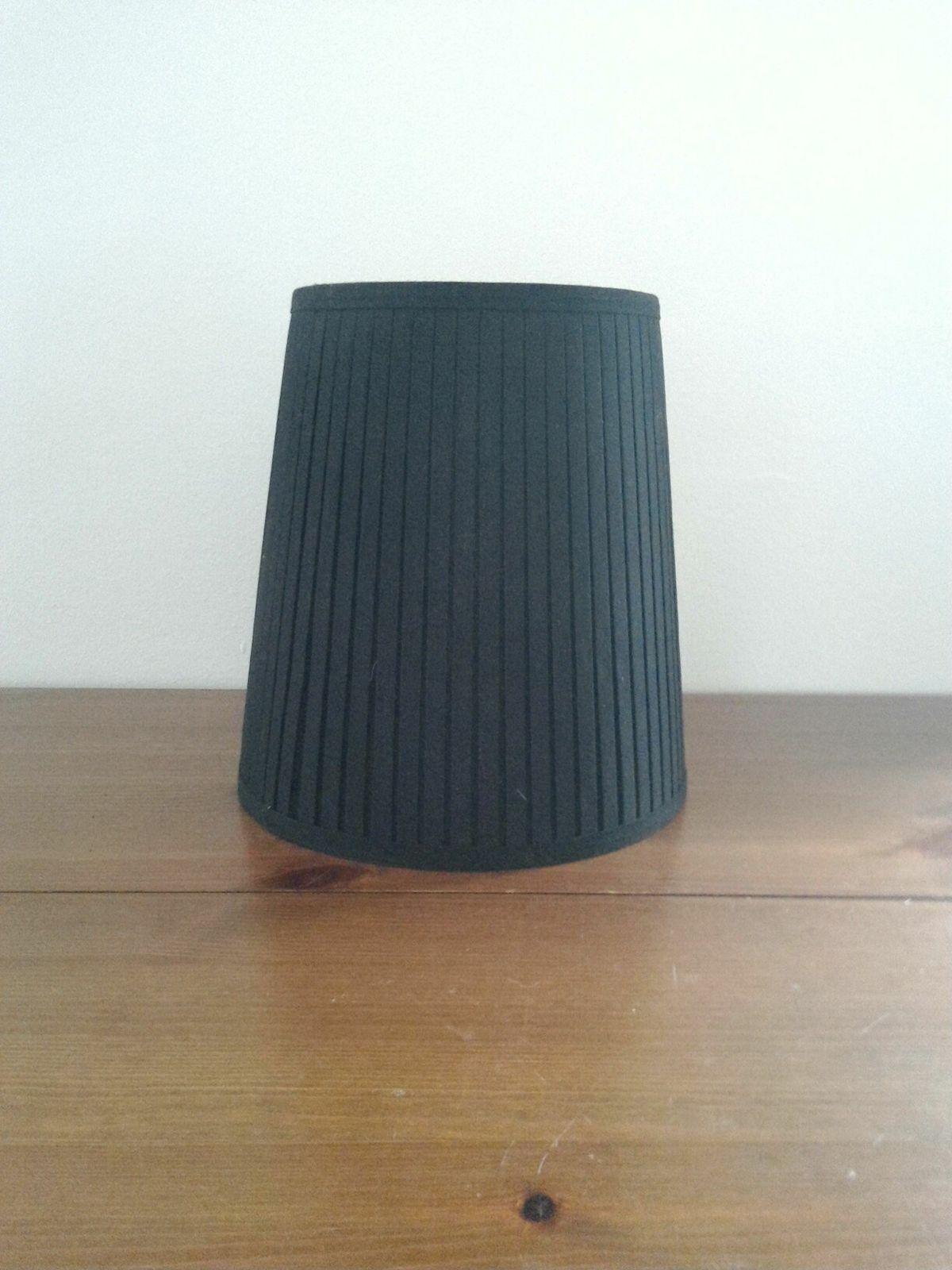 Ikea Holz Lampenschirm