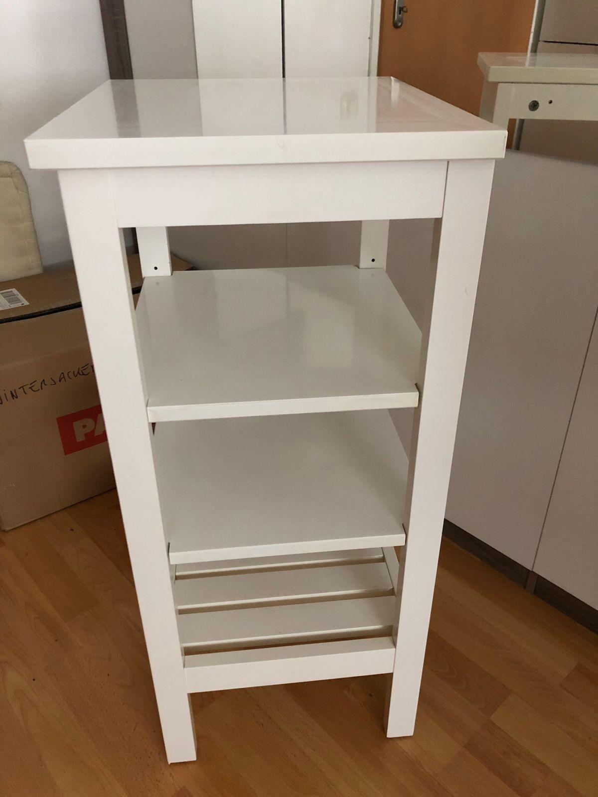Ikea Holzregal Badezimmer