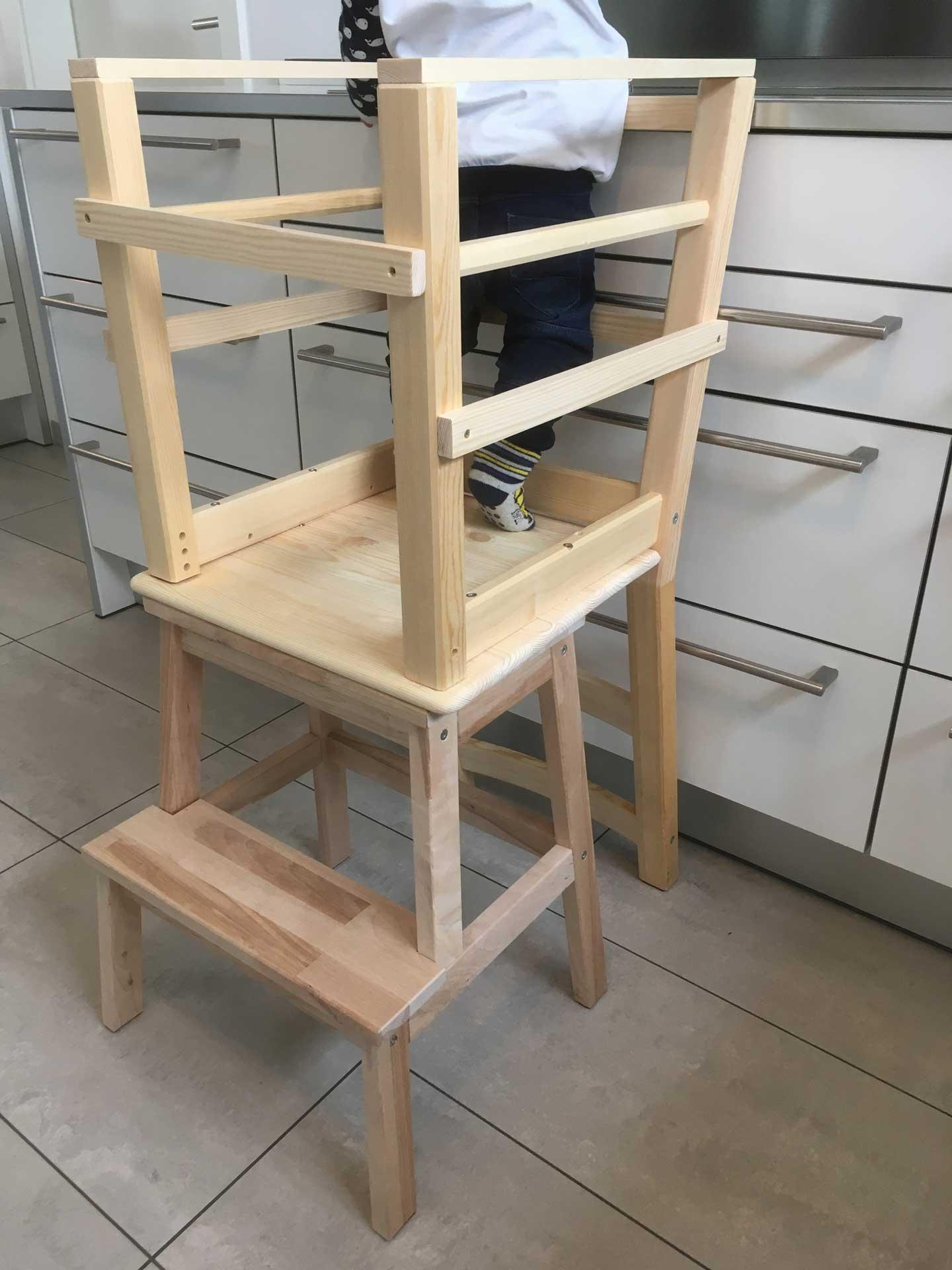 Ikea Ivar Stuhl