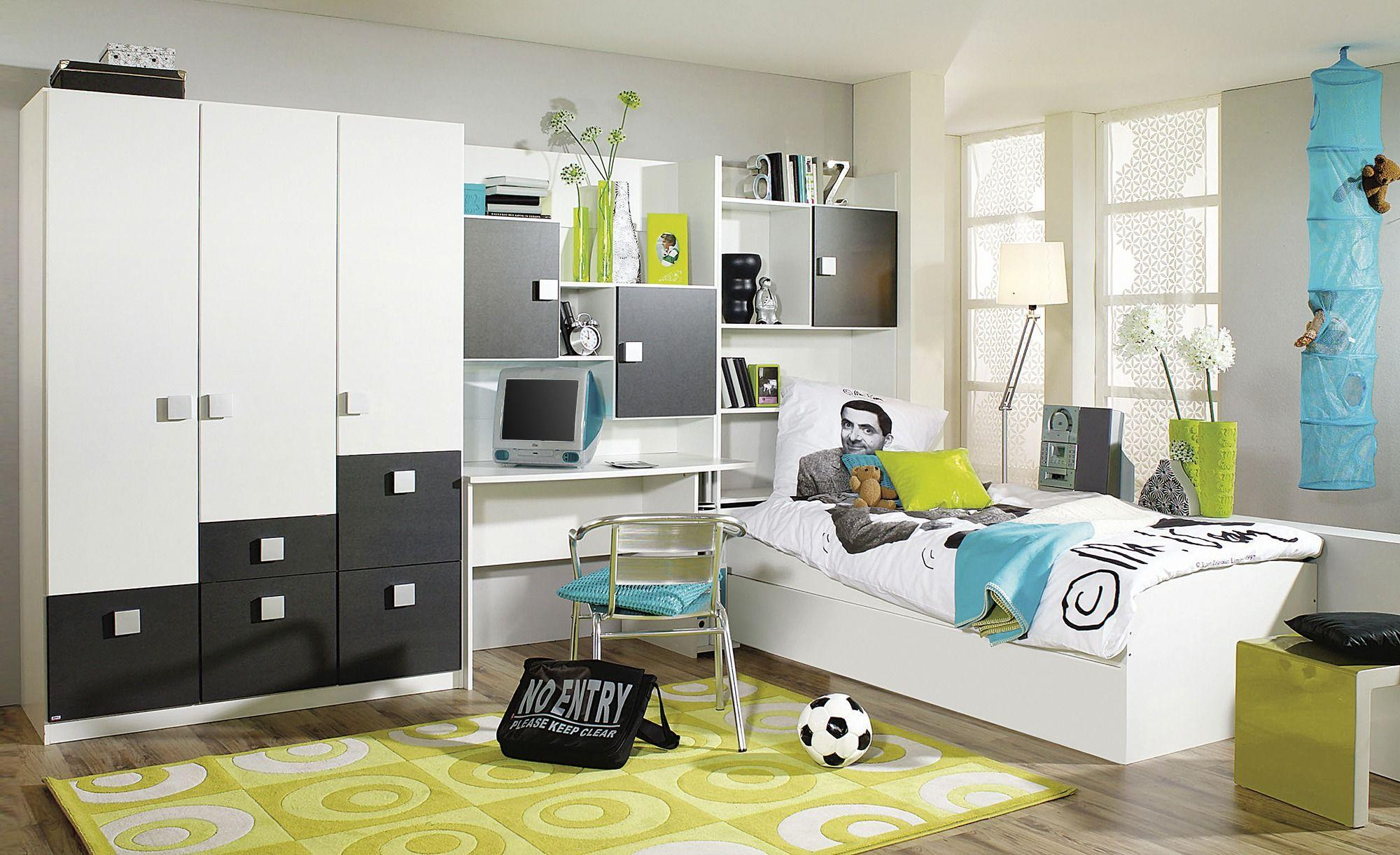 Ikea Jugendzimmer Komplett