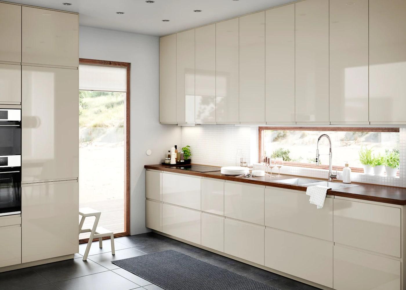 Ikea Küche Landhaus