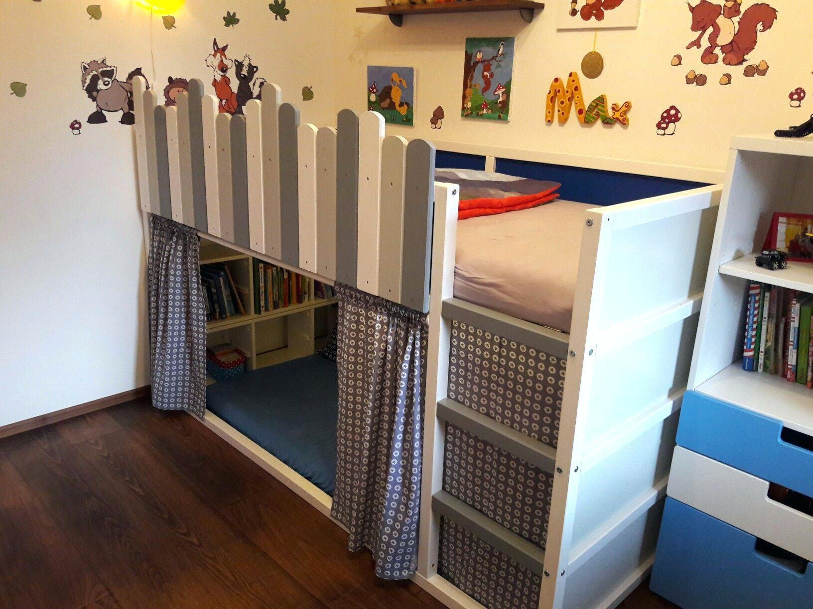 Ikea Kinderbetten 90x200