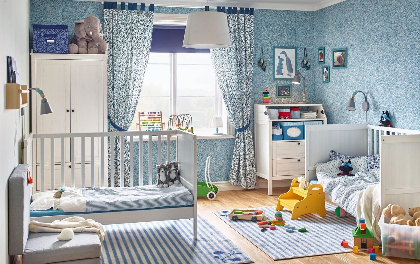 Ikea Kinderzimmer Ideen Jungs