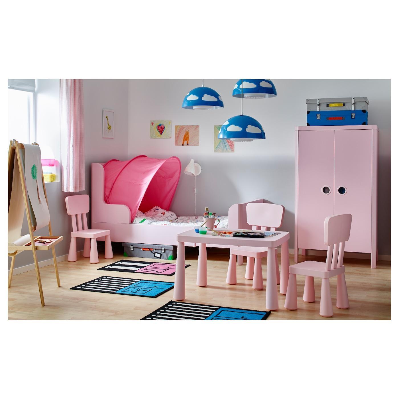 Ikea Kleiderschrank Kinder Rosa