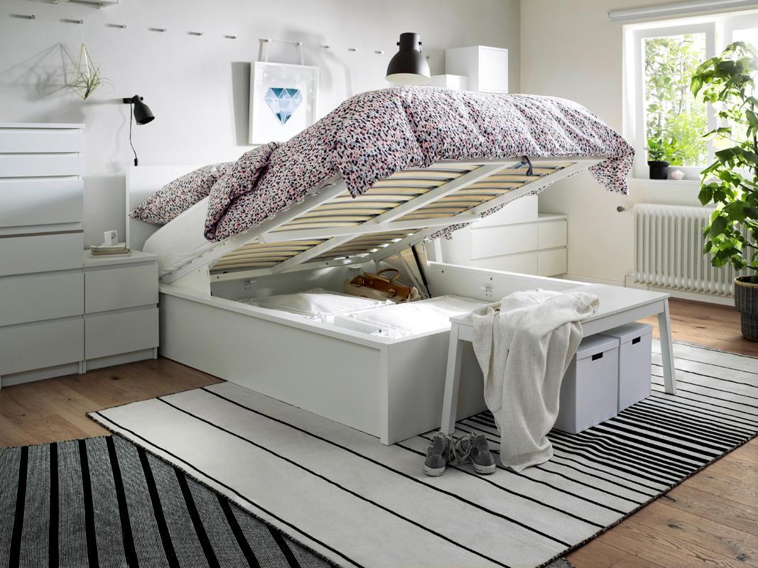 Ikea Kleiderschrank Malm