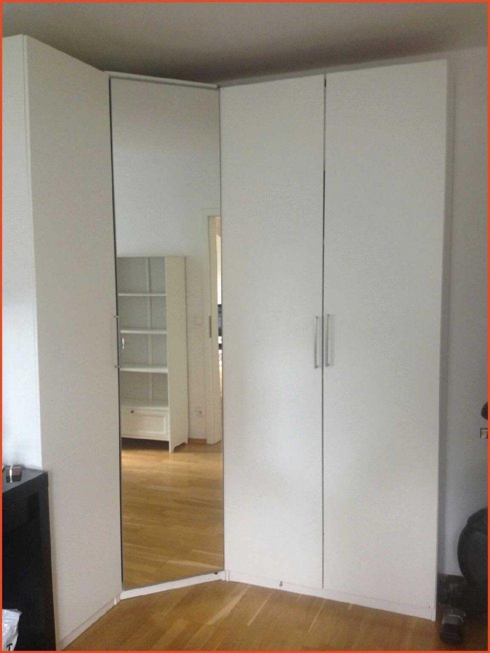 Ikea Kleiderschrank Pax Weiß