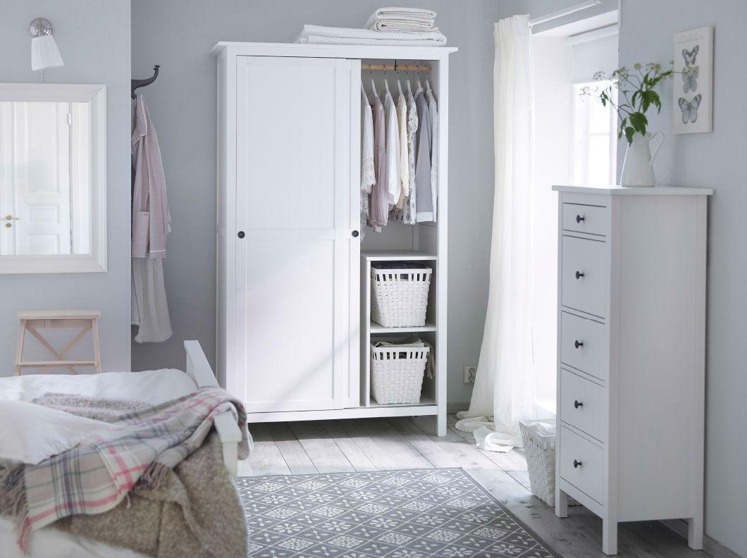 Ikea Kommode Weiß Hemnes