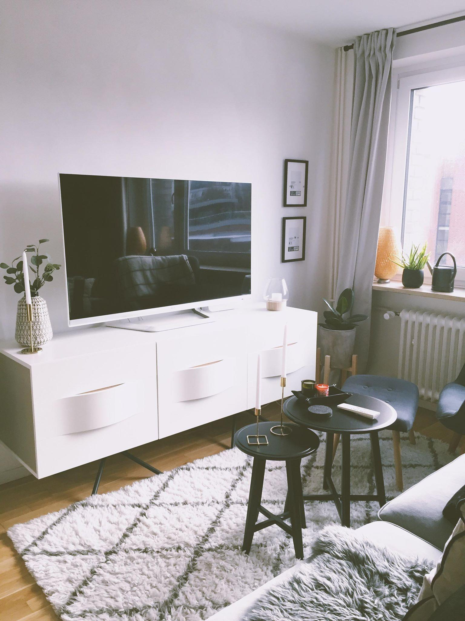 Ikea Kommode Wohnzimmer