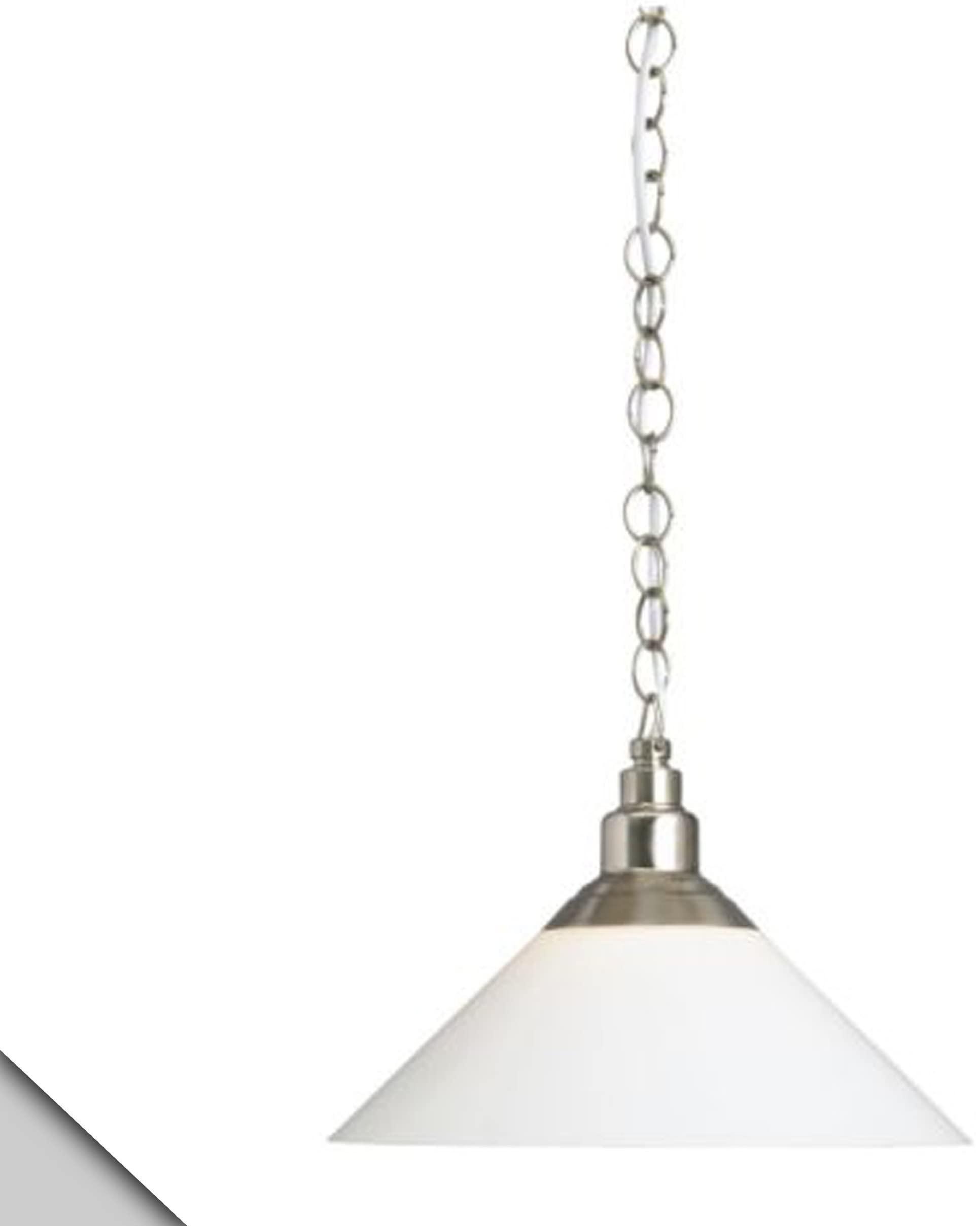 Ikea Kroby Pendant Light