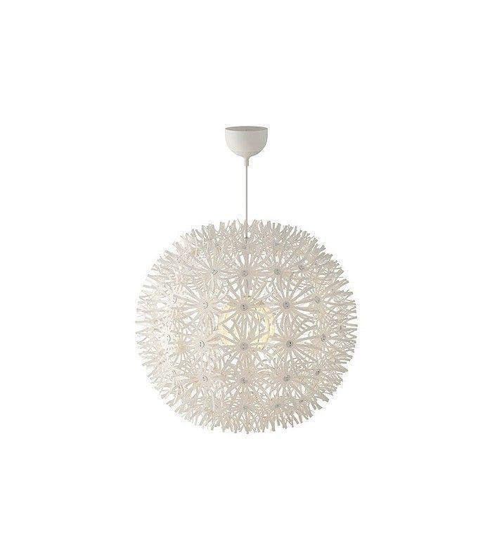 Ikea Krusning Pendant Lamp