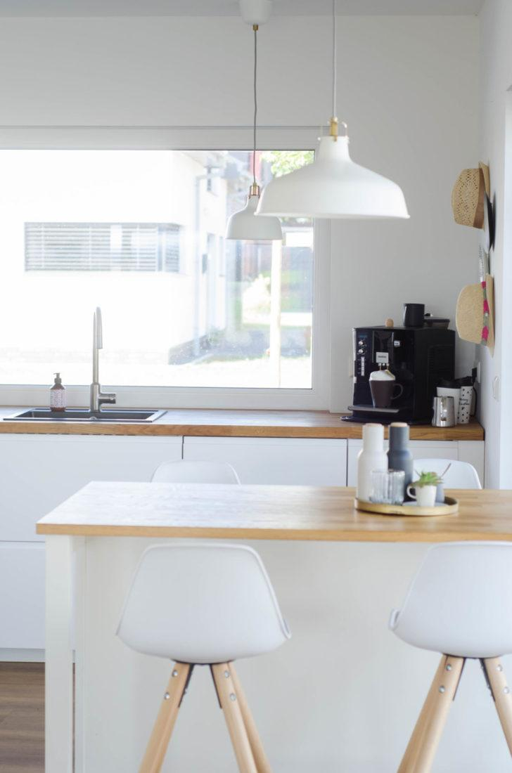 Ikea Küche Grau Holz
