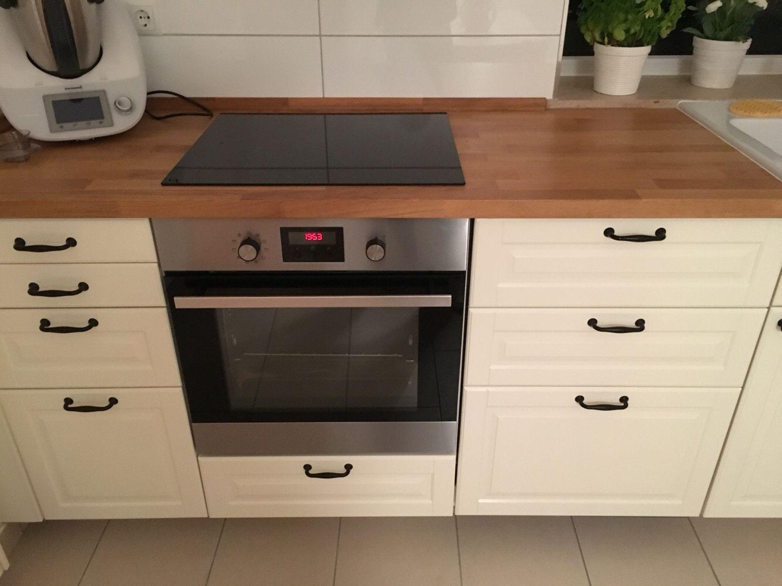 Ikea Küche Schwarz Landhaus