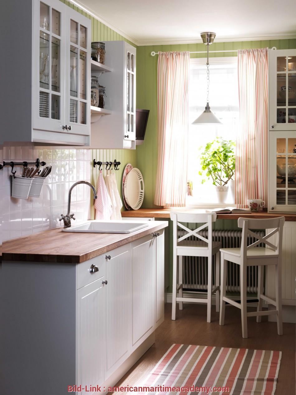 Ikea Küche Weiß Landhausstil
