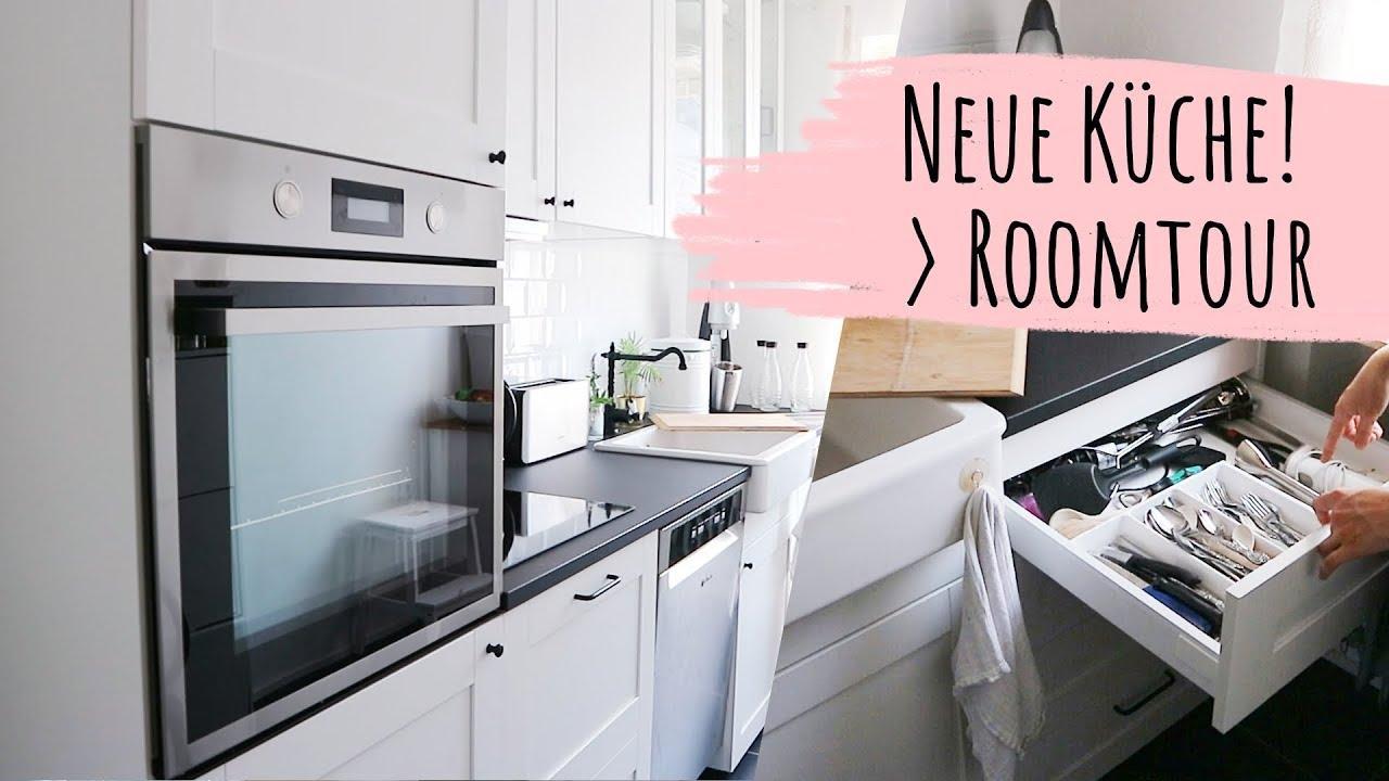 Ikea Küche Weiß Matt