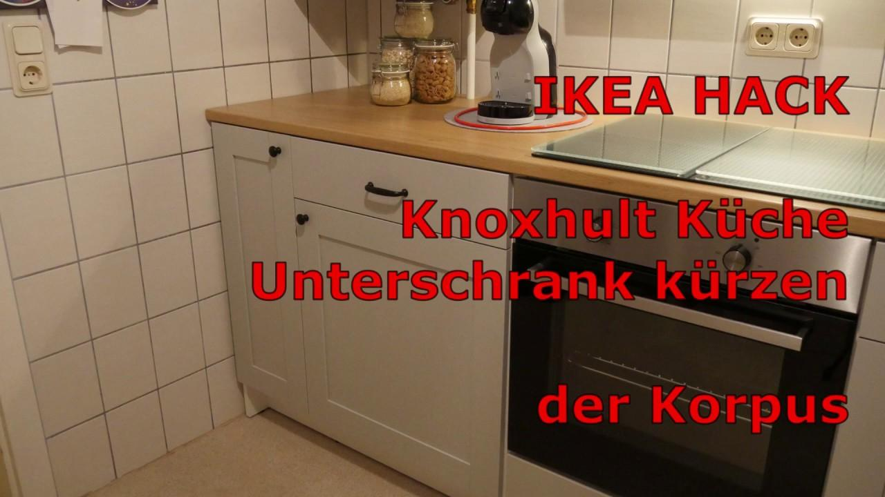 Ikea Küchen Knoxhult