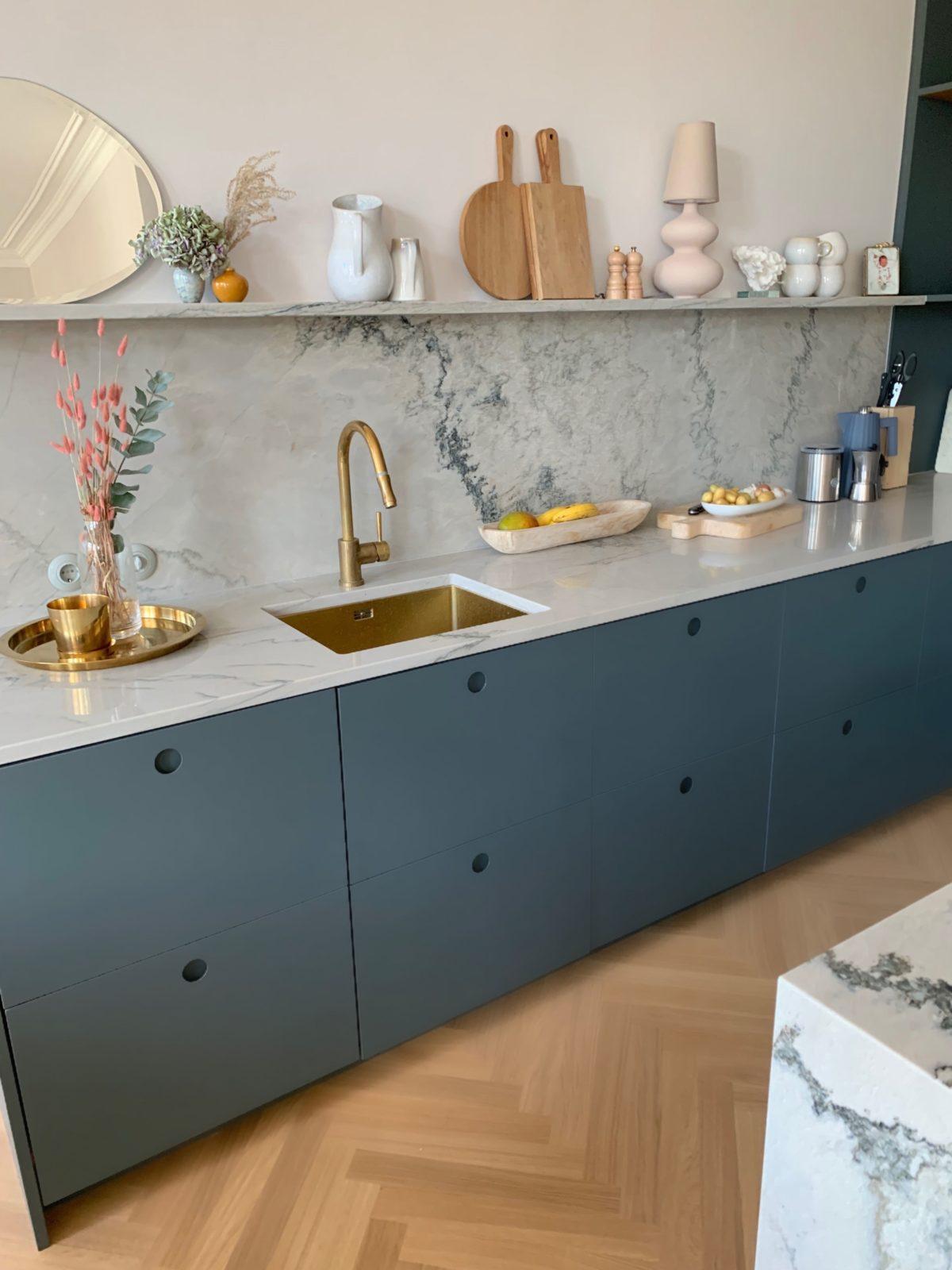 Ikea Küchenfronten Farben
