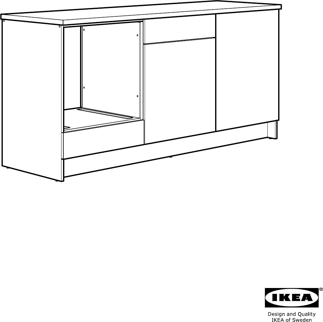 Ikea Küchenschrank Knoxhult