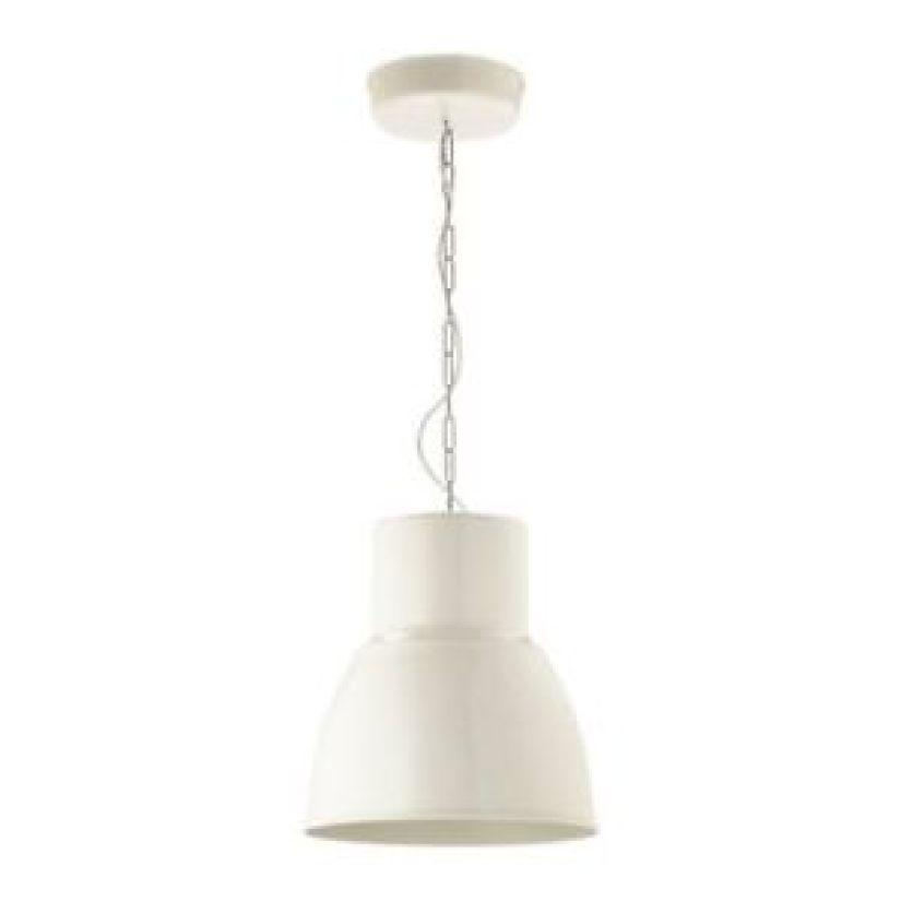 Ikea Lampe Bronze