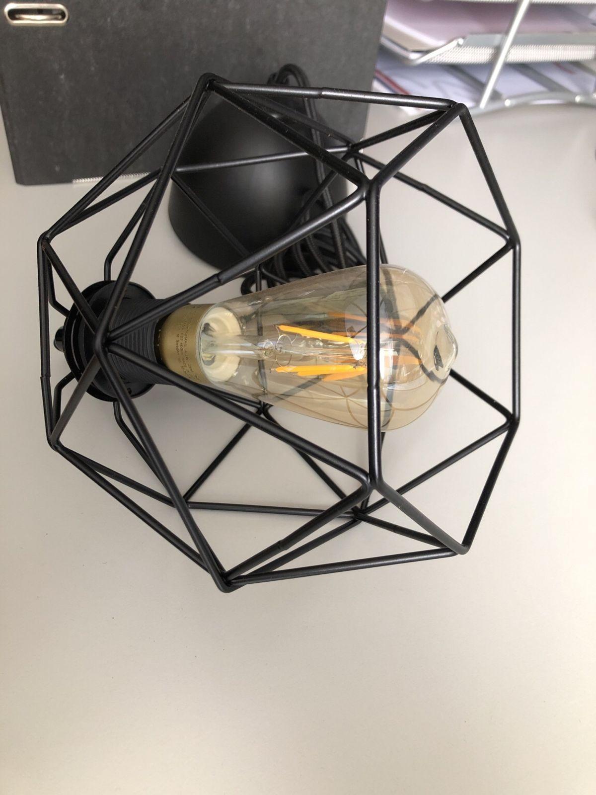 Ikea Lampe Dimmbar