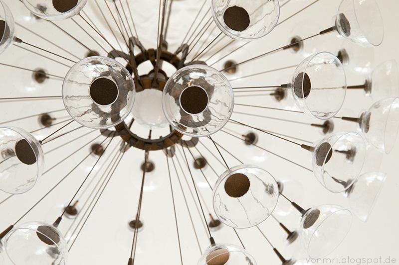 Ikea Lampe Maskros Groß