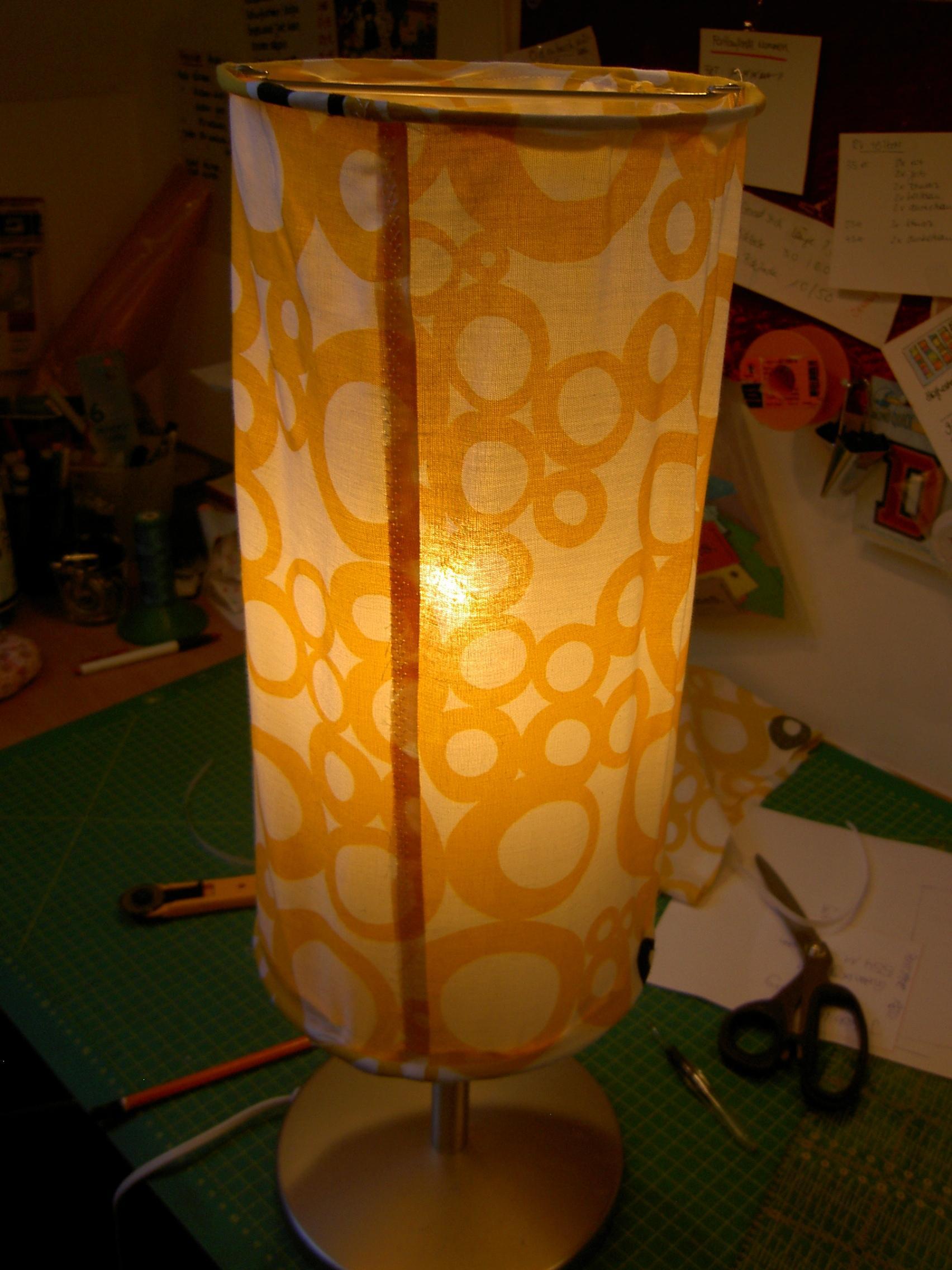 Ikea Lampenschirm Papier Ersatz