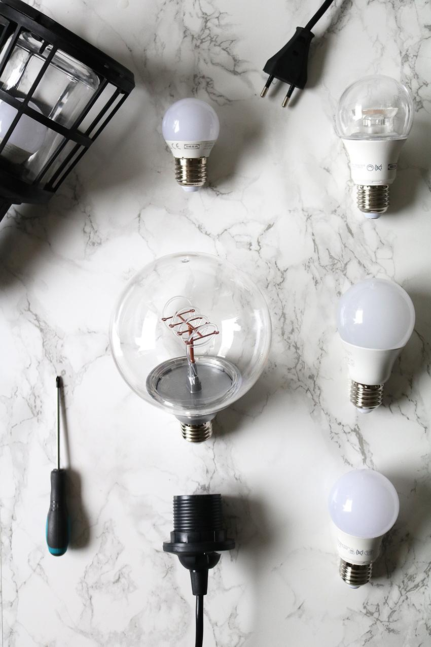 Ikea Led Lampen