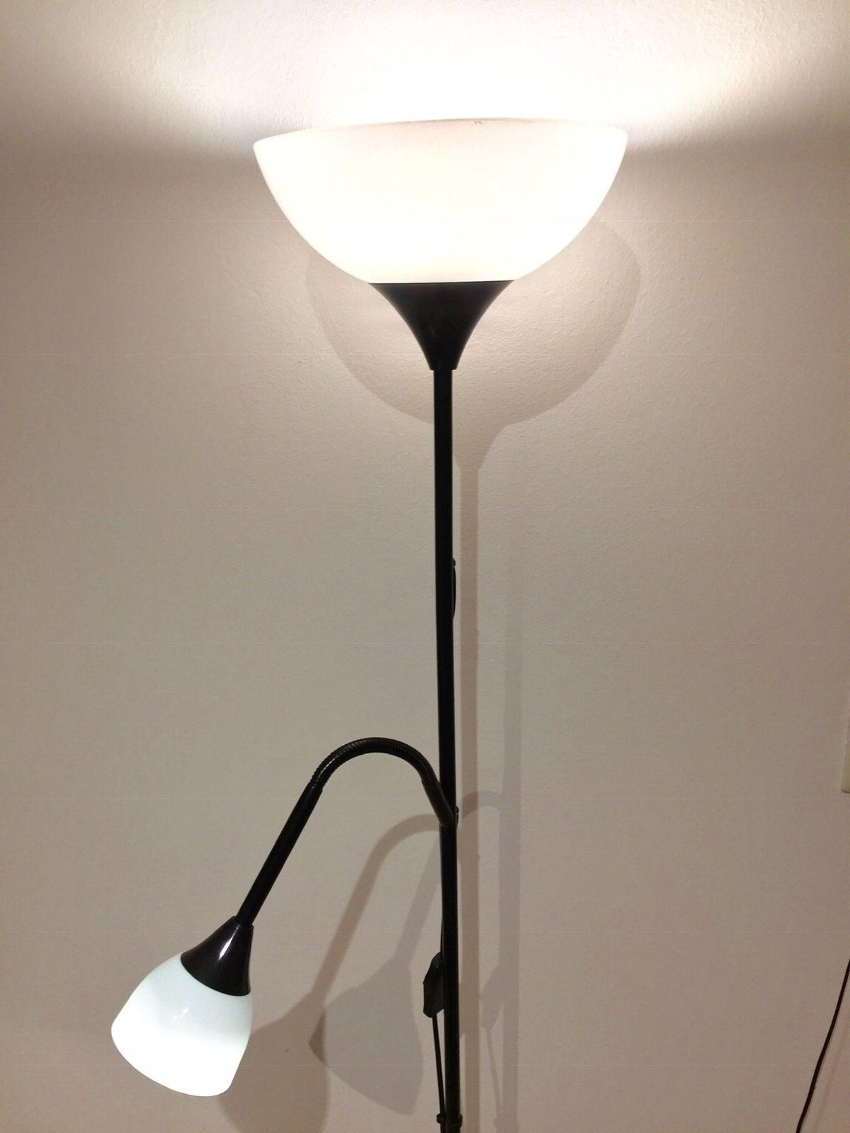 Ikea Leselampe Stehlampe