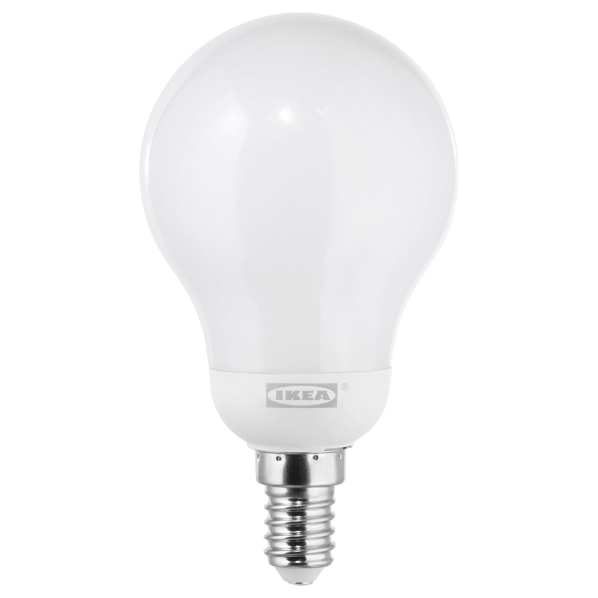Ikea Leuchtmittel Led