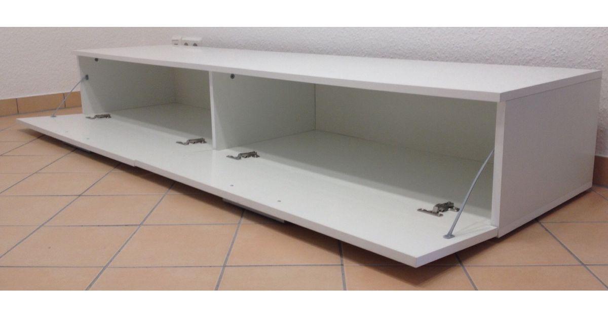 Ikea Lowboard Hängend
