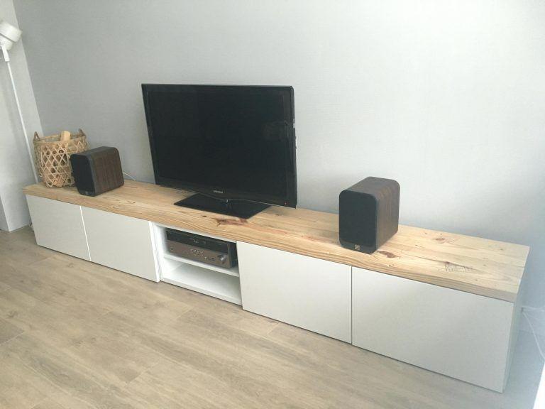 Ikea Lowboard Tv