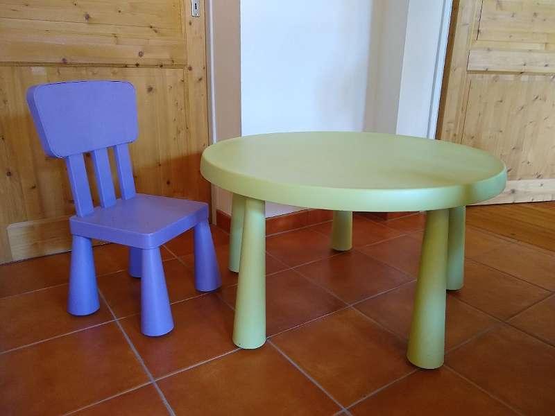 Ikea Mammut Tisch