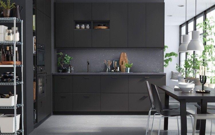Ikea Marmor Küchenplatte