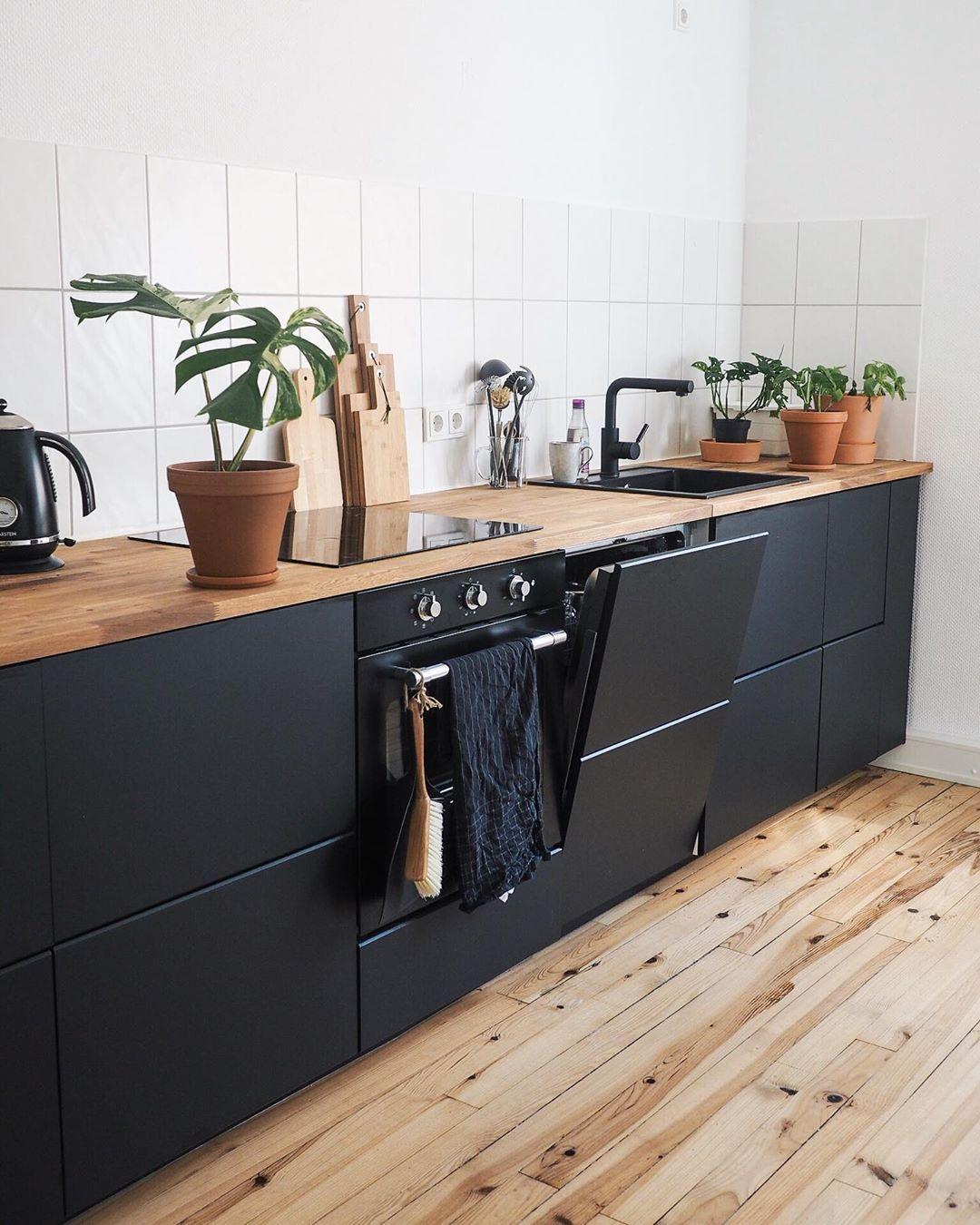 Ikea Metod Küchenzeile