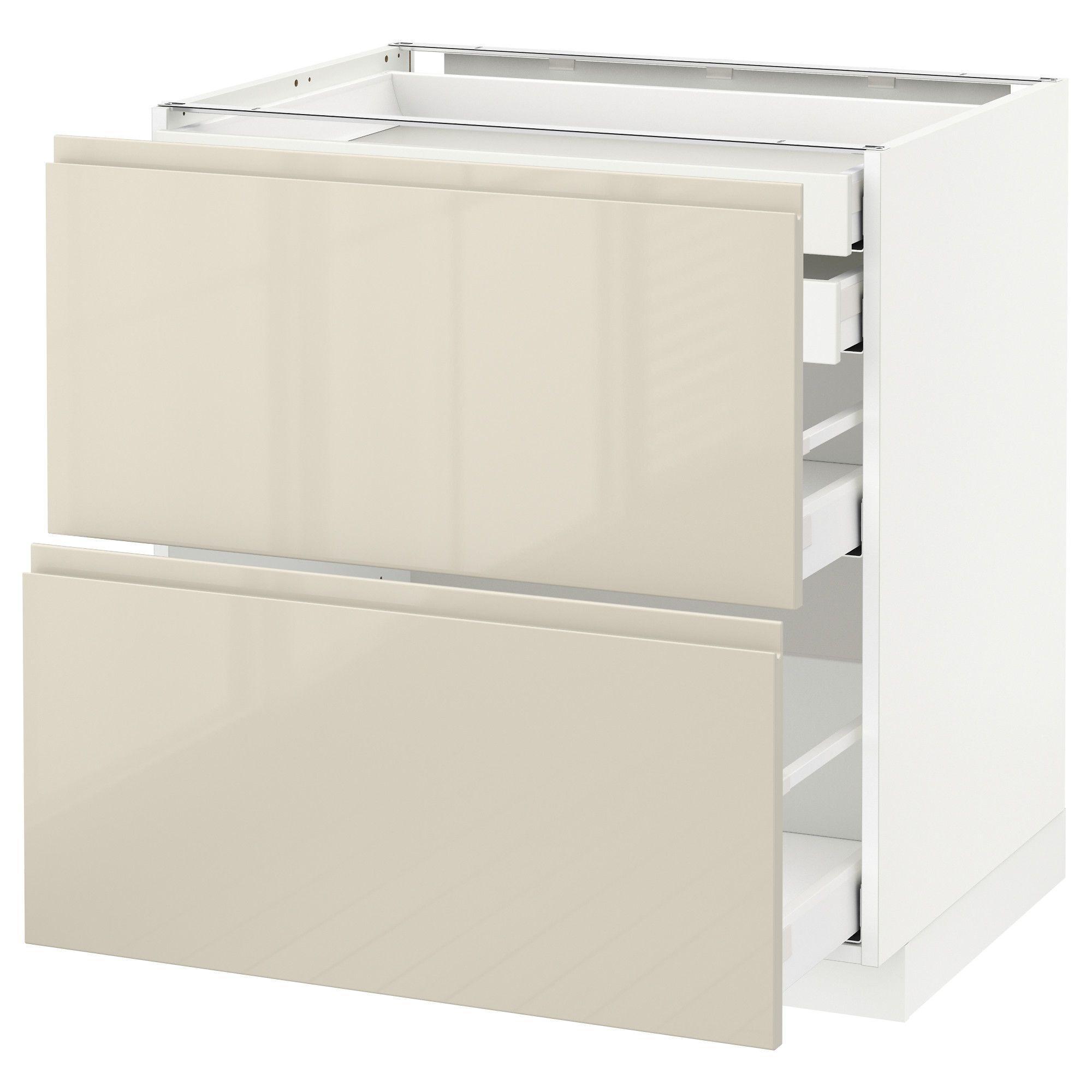 Ikea Metod Unterschrank 40 Cm