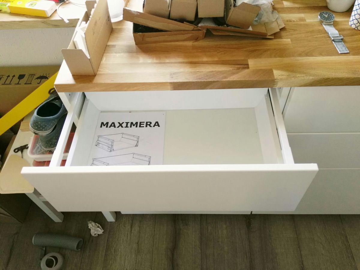 Ikea Metod Unterschrank