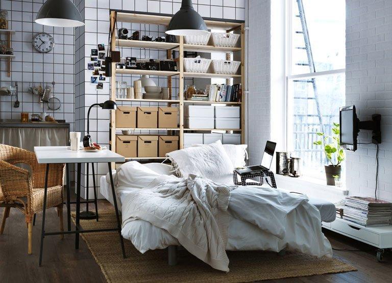 Ikea Möbel Für Kleine Räume