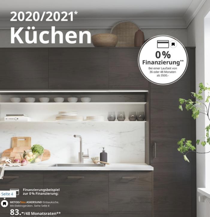 Ikea Neue Küchenfronten 2020