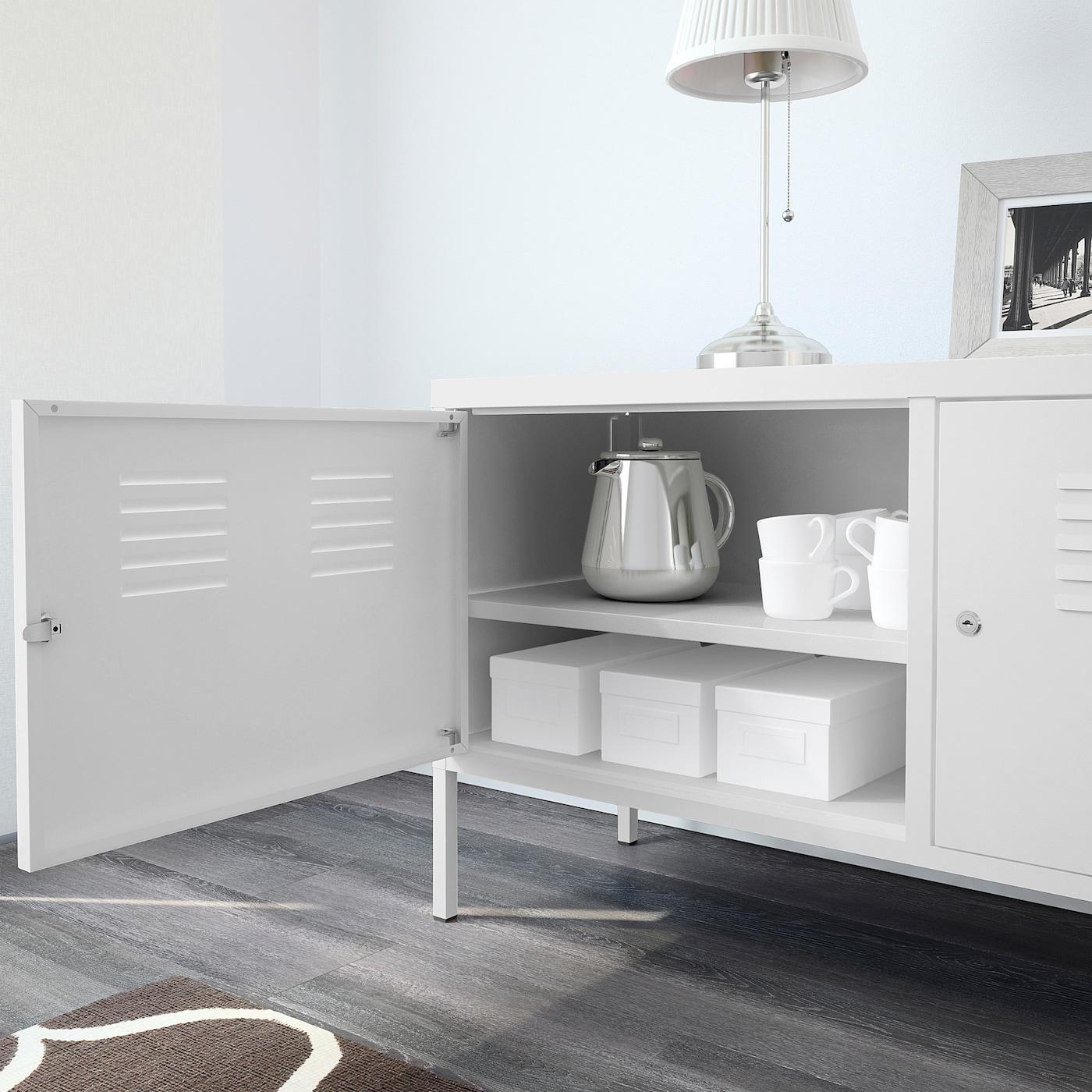 Ikea Ps Schrank Schwarz